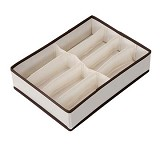 FUNIKA Non Woven Storage [12286] - Ivory - Container